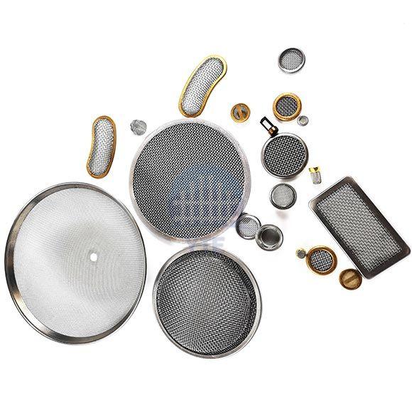 Stainless Steel Filter Mesh