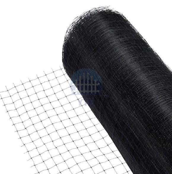 What are the Uses of Plastic Mesh?cid=4