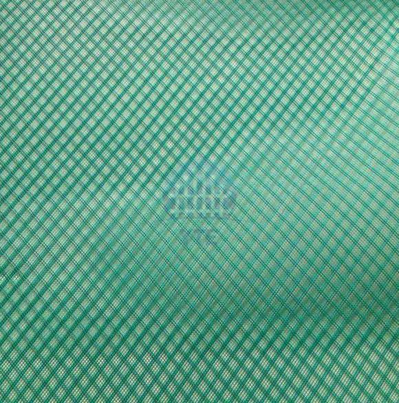 Green Resin Infusion Mesh
