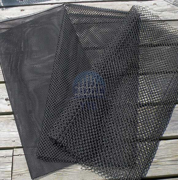 oyster mesh bags