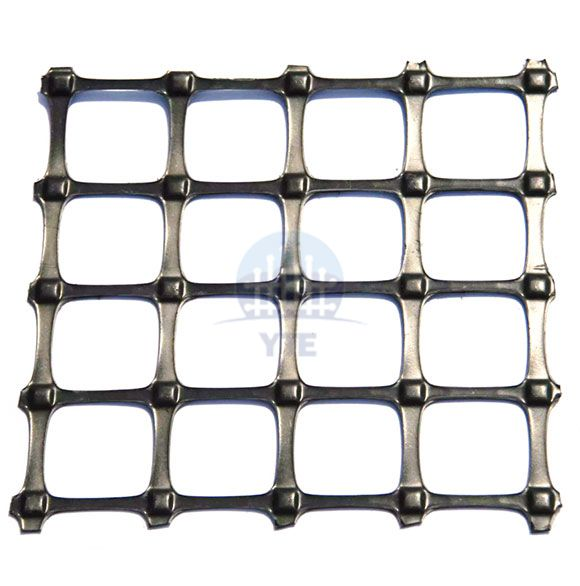 Small Hole Geogrid