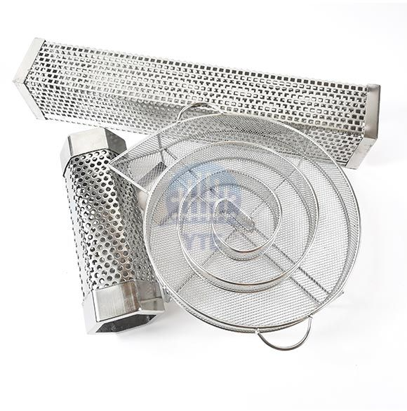 Stainless Steel BBQ Appliance