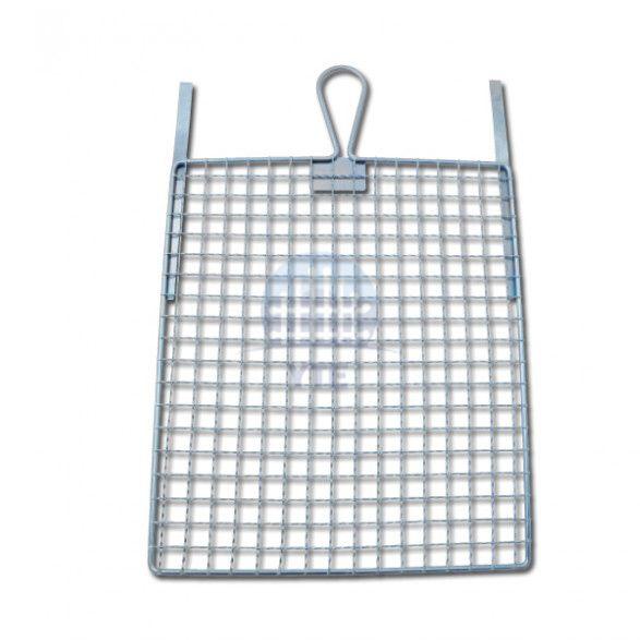 Bucket Screen Grid