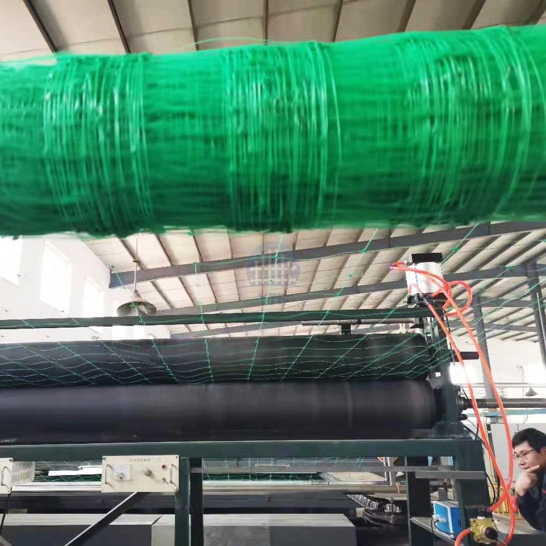 Compression Packing Plastic Plants Support Trellis